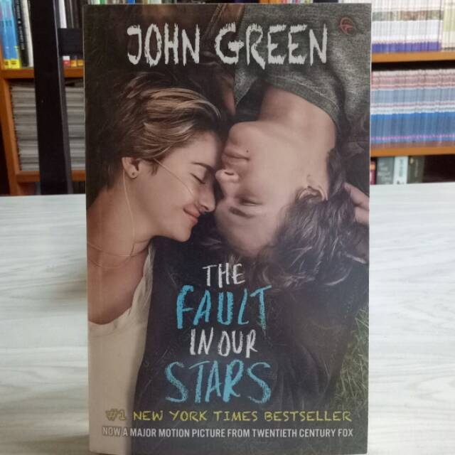 8 Novel Terbaik Yang Pernah Ditulis Untuk Remaja